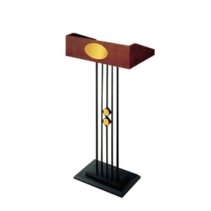 Various Sizes Hotel Stainless Steel Podium