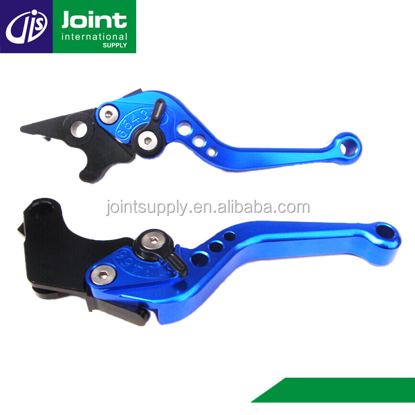 Modify Cnc Milled Parts Scooter Hand Brake Lever Motorcycle Cnc ...