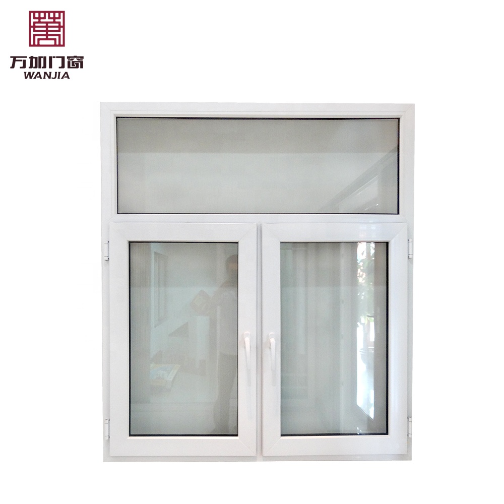 lowest price f27bf 54074 Pvc Double Leaf Casement Window Upvc Windows Price - Buy Upvc Windows  Price,Upvc Windows Price,Upvc Window Product on Alibaba.com