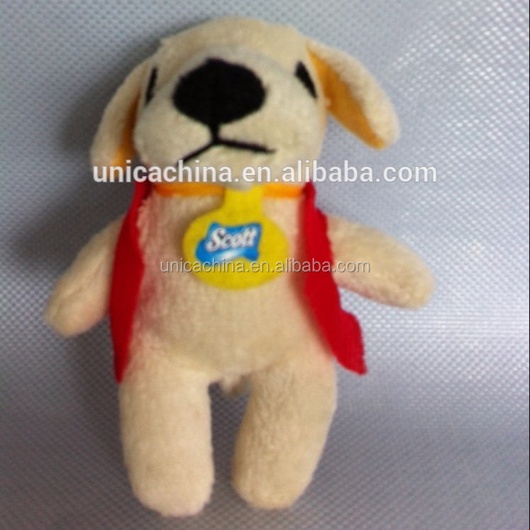 TCCC AUDITE FACTORY Christmas plush toys plush dog toys -04