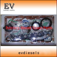 3406 cylinder head gasket 7E6000 used for caterpillar excavator