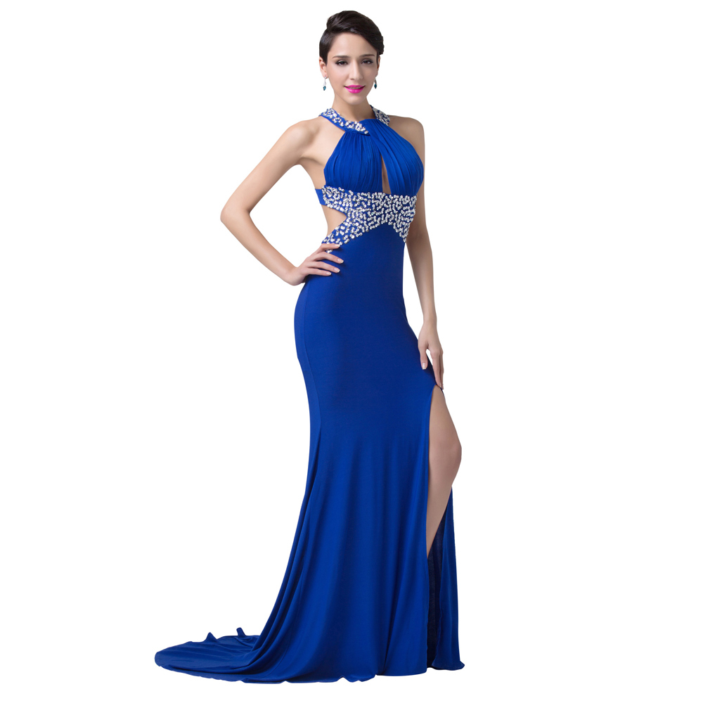 Special Occasion Dresses In Royal Blue 84