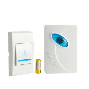 With competitive price electronic door ring gong door bell