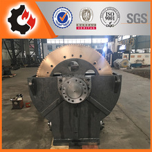 Big Module OEM Worm Copper Gear