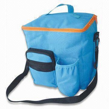 One Bottle Cooler Bag Outdoor Lunch Cooler Bag