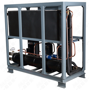 Industrial Process Used Portable Water Cooling Chiller