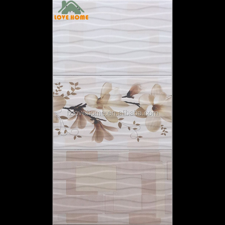 middle east countries digital inkjet ceramic wall tile