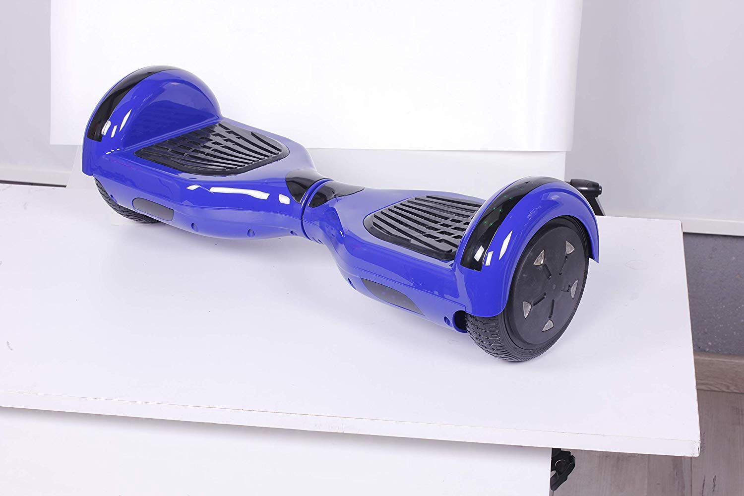 YHR Hoverboard UL 2272 Certified Two Wheel Electric Scooter for Adult and Kids Smart Self- Balancing Scooter