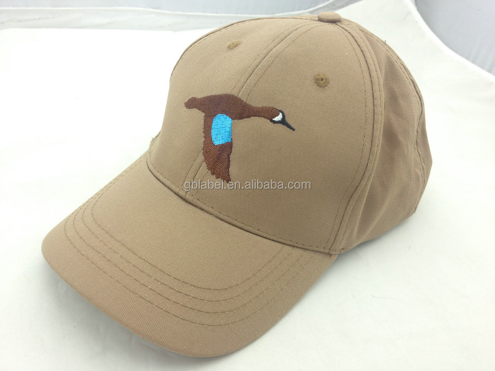 fashion custom embroidered baseball man hats