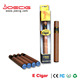 New pen electronic cigarette 1800puffs cuban e-cigar big vapor
