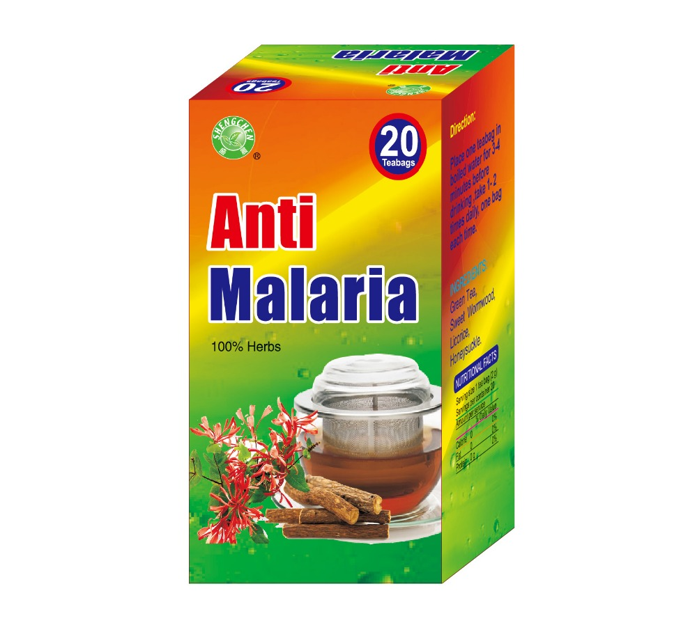 Hot sale Herbal health Anti Malaria <strong>tea</strong> popular in Africa
