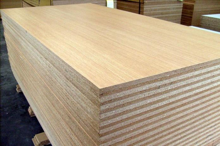 9mm 12mm 15mm 18mm 25mm 30mm Raw Particle Board Maple