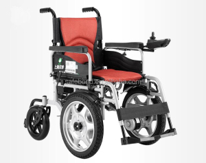 Best selling power electric mobility wheel chair