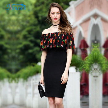 c7eb3268ab5 2018 Trendy women ladies clothing dress bulk wholesale, View ladies ...