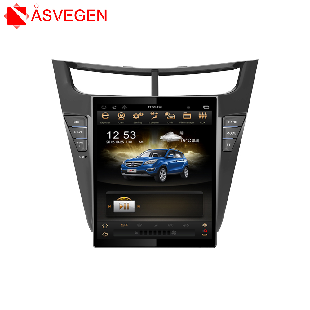 Factory Price!Car Auto Stereo Android6.0 Navigation Software With Reverse Camera SD Card 4G Radio DVD Player For CHEVROLET SAIL