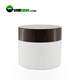 250ml cosmetic jar cream jar