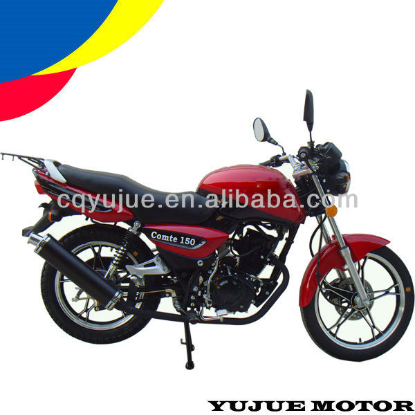 Low Fuel Consumption 125ccMotorcycle