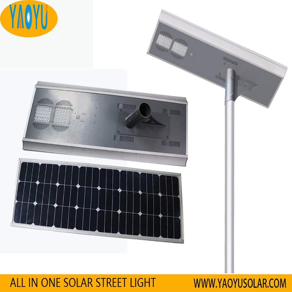 China Solar Light Pdf Wholesale Alibaba Diagram Of Powered Led Street With Auto Intensity Control