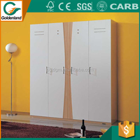 High quality best sellwe wooden kids bedroom furniture
