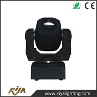 KIYA good quality and best service 60W LED Moving Head Gobo Light
