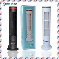 portable electronics usb tower fan