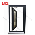 Affordable aluminum windows and doors prices,aluminum windows for sale ,casement windows design