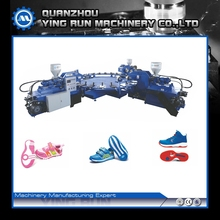 TPU Shoes Machine TPU Sole Machine Three Color Injection Machine