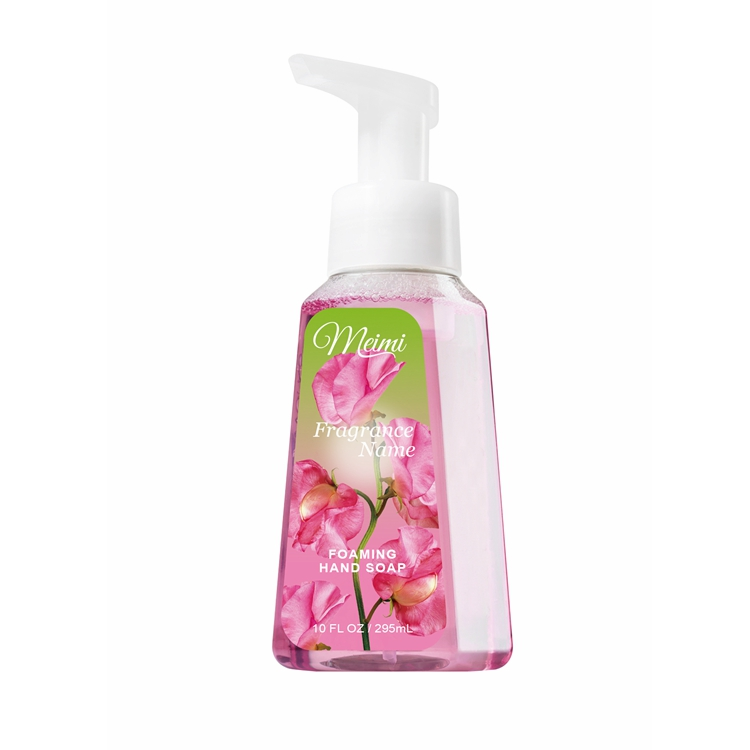 OEM refreshing women deodorant perfume spray with various scent