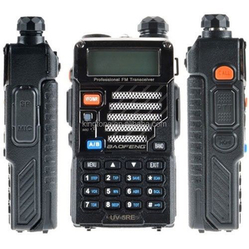 baofeng UV-5RE Dual Band U/V Radio BaoFeng Two Way Radio Walkie Talkie