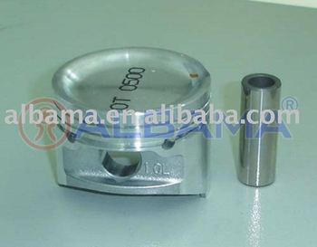 1E PISTONS 71.0mm for Toyota engines
