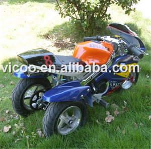 chinese gas 50cc kids racing motorcycle sale