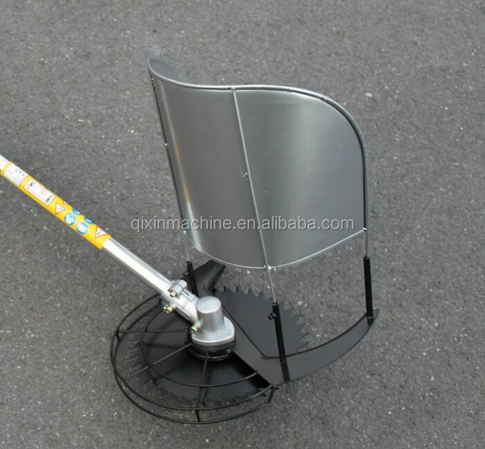 small grass cutter machine
