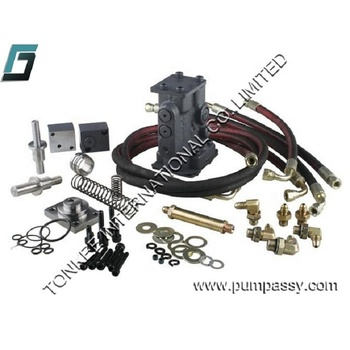 EX200-2 EX200-3 EX220-2 EX220-3 hydraulic Conversion kit hydraulic pump Conversion Kit