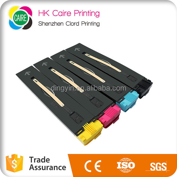 copier toner cartridge for Xerox Color C75 J75 Press