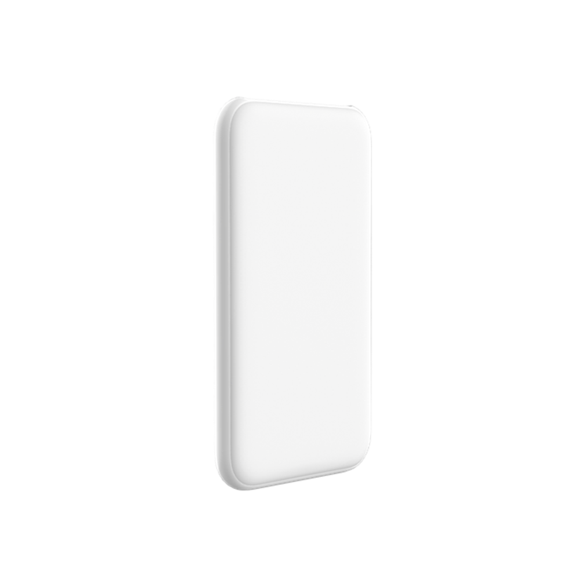 OEM Custom Logo Beauty Smartphone Mini Power Bank 5000mah with Polymer Battery