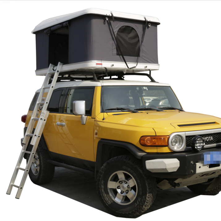 2017 Hot Sale 4x4 roof <strong>tent</strong> Hard Shell Car Truck Roof Top <strong>Tent</strong> for Camping and Travelling