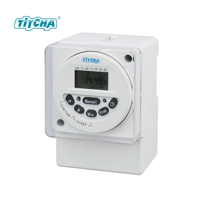 Factory directly provide quality-guarantee reliable cheap digital timer