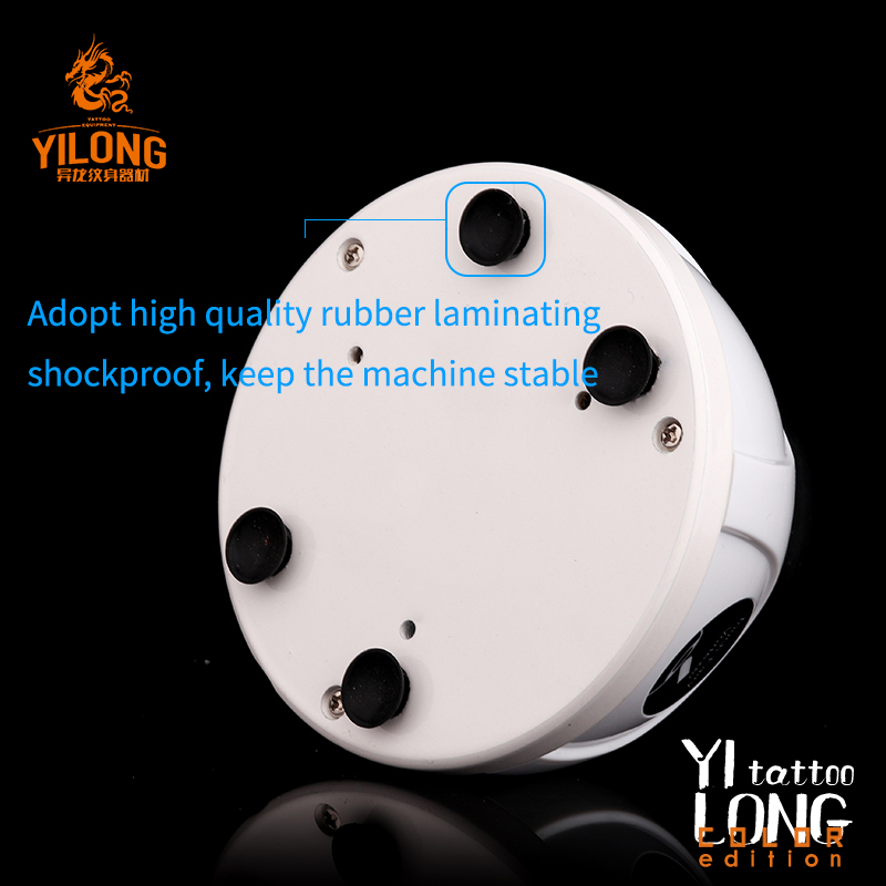 Yilong tattoo Ink mixing oscillator constant speed