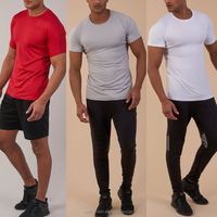 Oem Sports Seamless Lycra Man Gym Wear Fitness, Custom Gym Wear For Man Factory Price