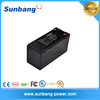 Rechargeable Batteria lithium iron phosphate solar 12v 8ah li-ion battery