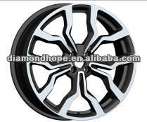 ZW-AU-5059 16X8 Deep Dish Car Alloy Rim for sale