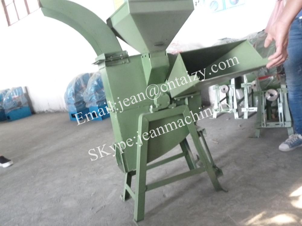 wheat cutting machine price