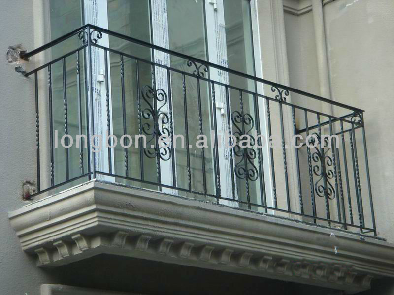 Modern Wrought Iron Balcony Grill Designs Buy Gate Grill Design