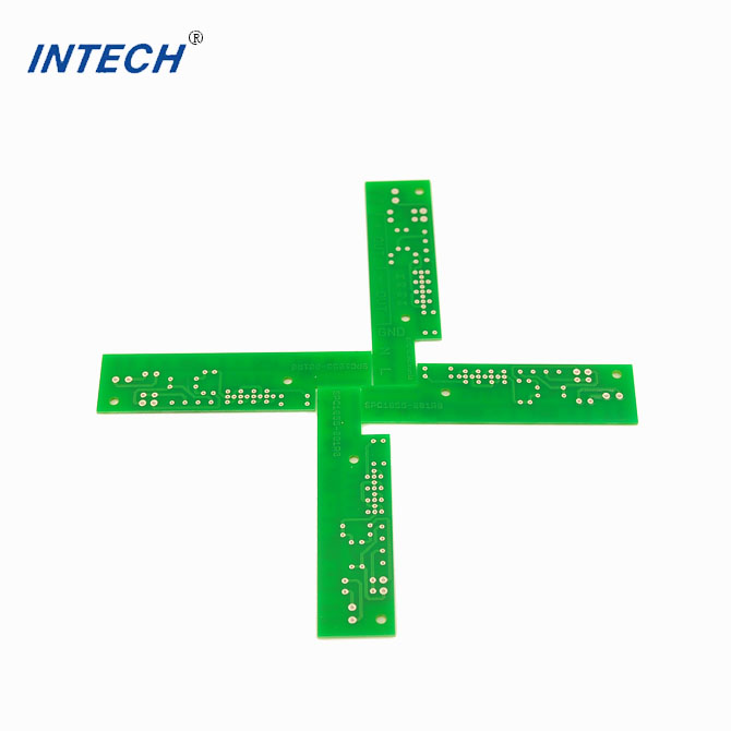 Multilayer PCB board normal or high TG timer circuit board