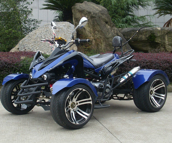 NEW EEC 300CC QUAD BIKE PRICES(MC-361)