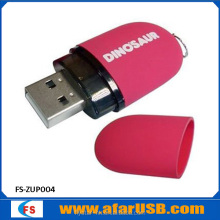 Common usb flash drive,factory price cheap plastic usb stick 4GB,USB pen drive for promotion