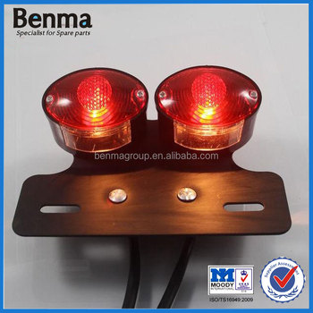 Best Quality Modifying Motorcycle LED Tail lights