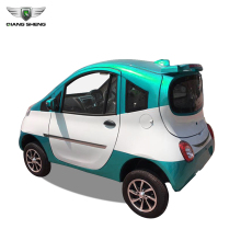 New colsed electric car four wheel car for sale