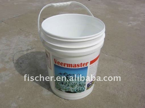 aquaculture breeding sea salt, seeding sea salt