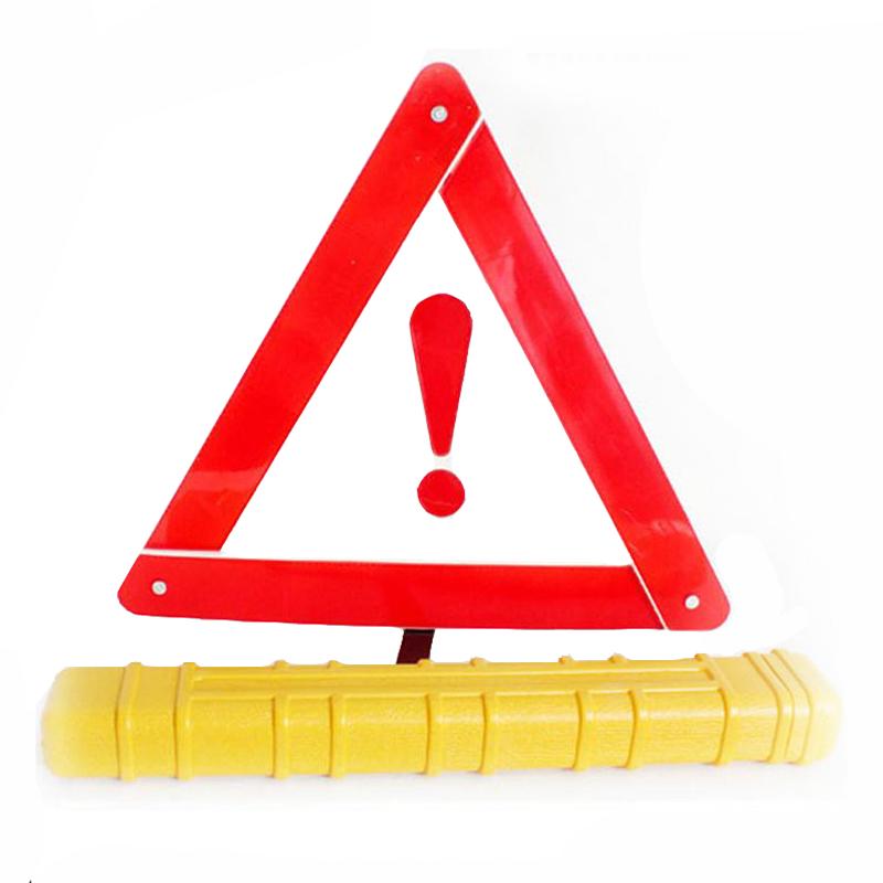 Три фута с восклицательный знак складной предупредительные портативный стоянки транспортных средств